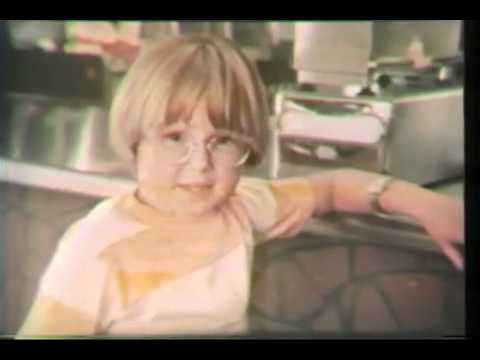 ROBBIE RIST: McDonald Commercial 1972 !!!