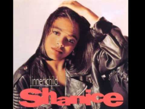 Shanice ~ Hate To Be Lonely (1991)