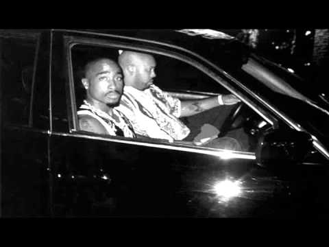 2Pac  Only fear of death DJ Pogeez Remix NEW 2014 *HOT* HD