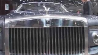 Targi motoryzacyjne w Genewie 2009- relacje w moto24.tv !!!
