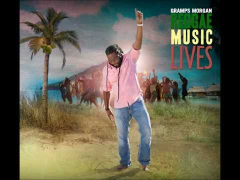 Coming home - Gramps Morgan (My baby riddim version)