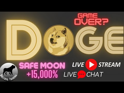 🔴Dogecoin Price LIVE* Doge Chart and Doge Talk! 24/7 Stock Charts and Commentary