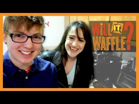 Will Cookie Dough Waffle? feat. Mara Wilson