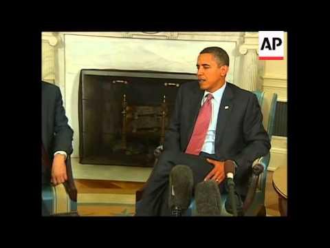 Obama praises nominee for ambassador to Japan
