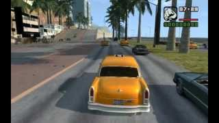 San Andreas Beta ³ ' Exclusive Gameplay HD
