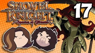 Shovel Knight: Specter of Torment: The Great Candy Apple Incident - PART 17 - Game Grumps
