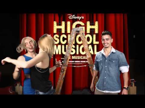 Porn School Musical