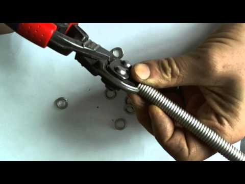 how to cut a bolt without bolt cutters