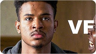 BURNING SANDS Bande Annonce VF (Netflix // 2017)