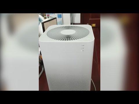 Xiaomi 2 Air Purifier Auto Mode Issue & Fix