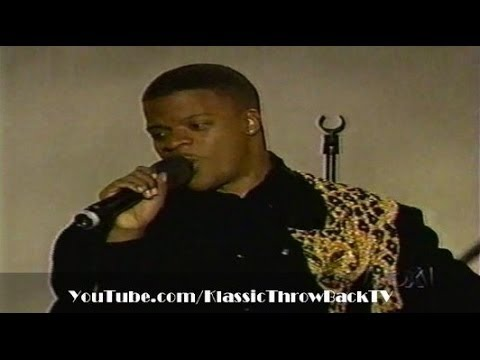 """New Edition - """"Hit Me Off' Live (1996)"""