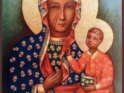 Katecheze otce Tomase na Slavnost Panny Marie, Matky Boží (B)