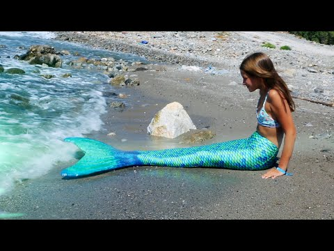 *MAGIC MERMAID* - Mermaid Forever Season 7 Episode 14