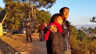 A Surprise Wedding Proposal (Sagada,Mountain Province)