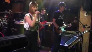 Incognito - Always There【藍色狂想Rita&Super band】