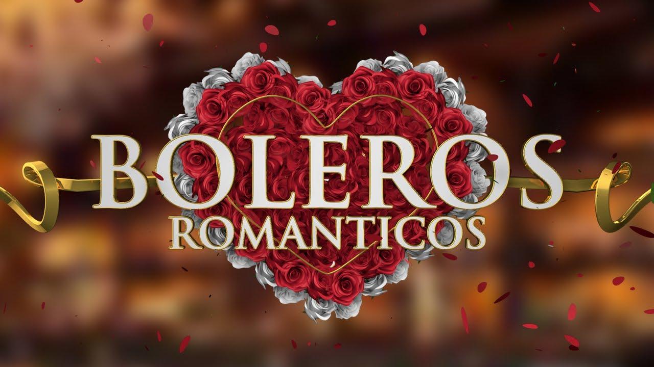 Download Varios - Boleros románticos