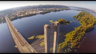 видео Киев, Все достопримечательности | Nature | Природа