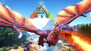 ♦ Стрим ♦ . Ark Survival Evolved.Смотрим карты ставим мини базы.