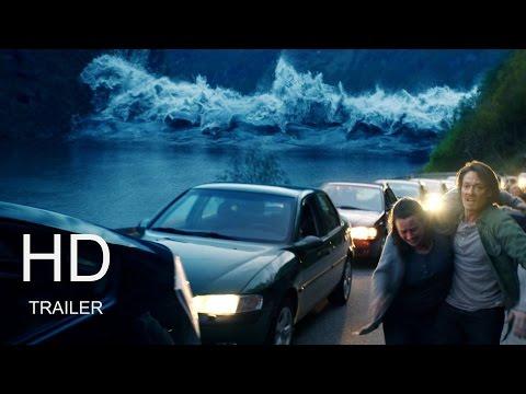 La Ola - Trailer #1 (2016) Oficial Subtitulado Español HD