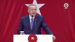 Cumhurbaşkanımız Recep Tayyip Erdoğan'ın YDK Konuşması (26 Ekim 2019)