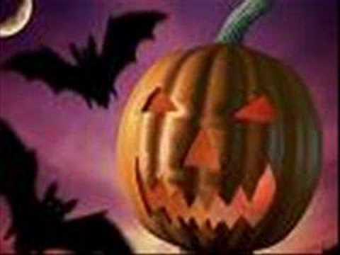 da boy tommy -halloween