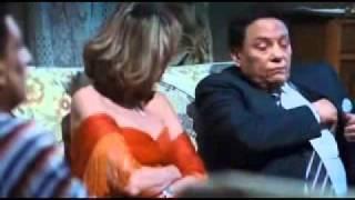 فيلم بوبوس عادل امام ليلة الدخلة