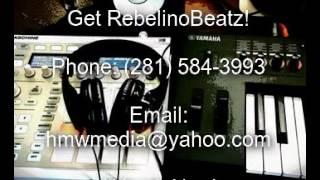 Get Rebelino` Beatz