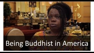 Being a Buddhist in America