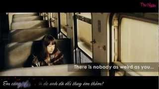 Quên cách yêu - Lương Bích Hữu [ HD clip fanmade - Lyric ]
