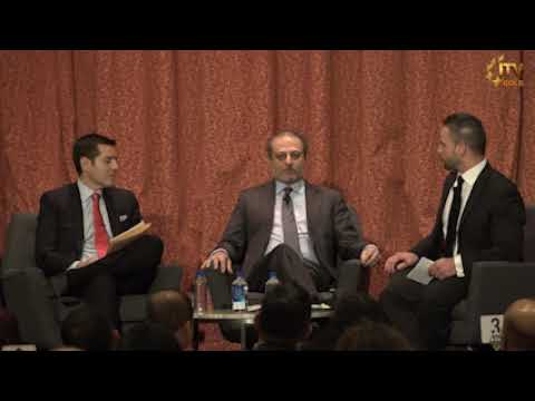 Exclusive: Preet Bharara fireside chat on abuse of power