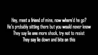 Zebrahead-Mental Health (Lyrics)