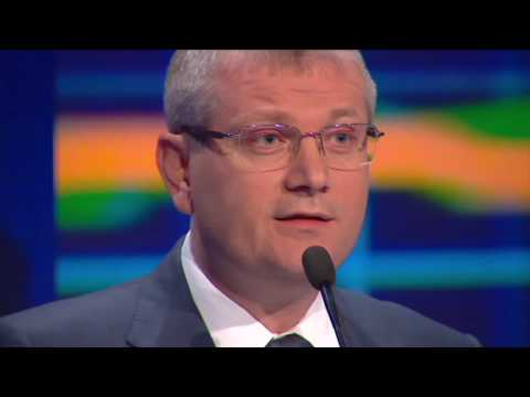 Вилкул: Россия - агрессор, Крым и Донбасс - это Украина — Свобода слова, 10.10