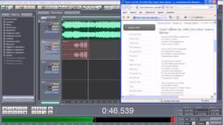 Видео. Как Записать Голос на Минусовку в Adobe Audition 1.5(Создайте продающий сайт сами! 14 дней Бесплатно! https://platformalp.ru/reg/PHEEKAAT., 2011-07-12T20:29:52.000Z)