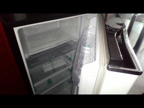 Inilah Spesifikasi Lemari Es 1 Pintu Panasonic NR AF179N