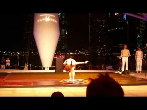 31 Circus Acts in 30 Minutes - Circa Australia