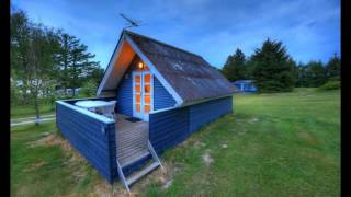 Guldager Camping - Danmark by Peter Bellingham Photography