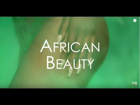 Video ya Diamond Platnumz ft Omarion 'African Beauty' yagonga VIEWS Milioni Moja, ILA TATIZO NI