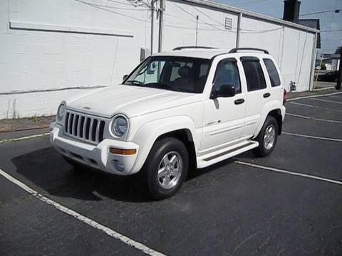 Start Up And Test Drive 2002 Jeep Liberty Limited W/ In Depth Tour, And  Exhaust Shot   YouTube