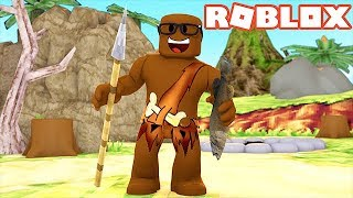 ROBLOX SURVIVOR - Last Man Standing - Roblox Roleplay
