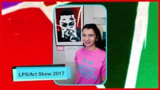 LPS Art Show 2017