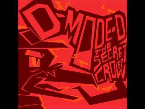 D-Mode-D - Dancefloor Killer (The Secret Crow EP)