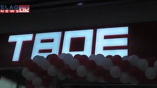 «Ռոսիա Մոլ» ում բացվեց «Твоe» խանութների ցանցի երևանյան մասնաճյուղը