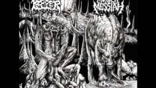 Krotchripper - Rotten Meat Rottisserie