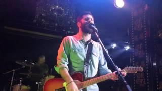 """VIVA SUECIA """"Piedad"""" - Café Central (Baeza), 4/02/17"""