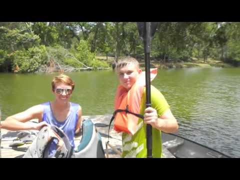 Northpoint Student Ministries Summer Camp Highlight Video 2014