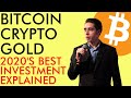 Stack Silver. Get Gold. Buy Bitcoin. - YouTube