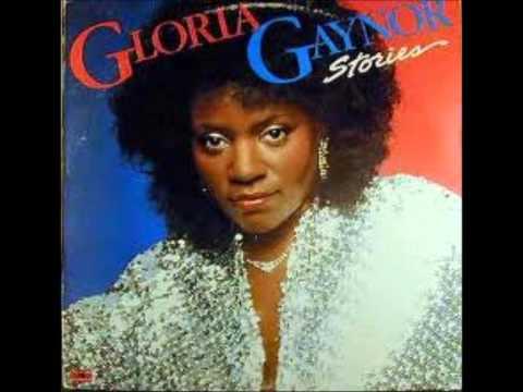 Gloria Gaynor - Every Breath You Take