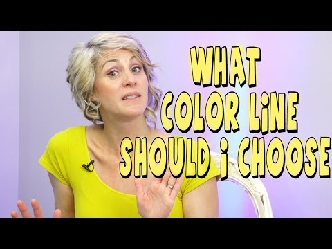 how-to-decide-what-color-line-to-use-q-&-a