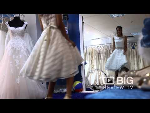 Bluebell Bridal, a Bridal Shop in Melbourne for Bridal Dresses or Wedding Gowns