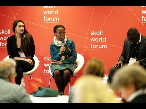 Panel Discussion | Proximity Story Studio | SkollWF 2018